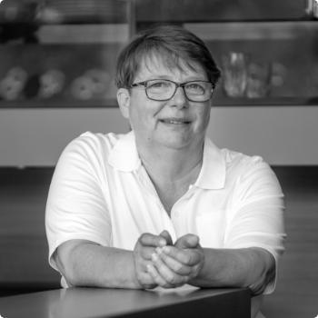 Monika Geisberger