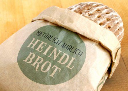 Heindl Brot